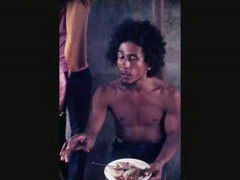 Bob Marley - Burnin & Lootin (Take 1)