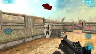 Gun Master 3: Zombie Slayer (Android Gameplay / iOS Gameplay)