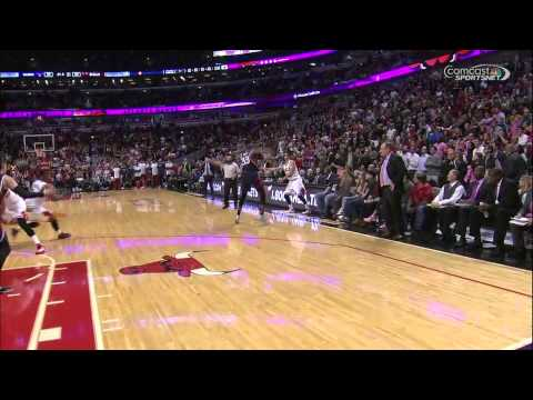 Jimmy Butler Game Winning Buzzer Beater