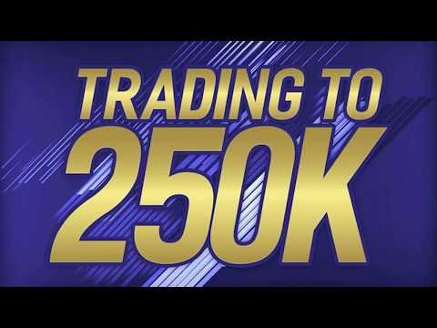 TRADING FROM 100K TO 250K #7 - GREAT DEALS! (FIFA 18 Trading Series)