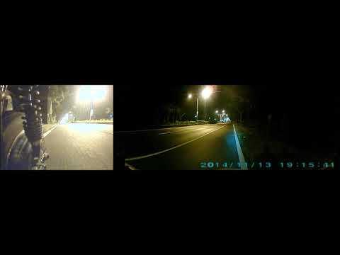 6電動機車 中途不充電往返89公里 高雄到屏東縣潮州鎮  電動車
