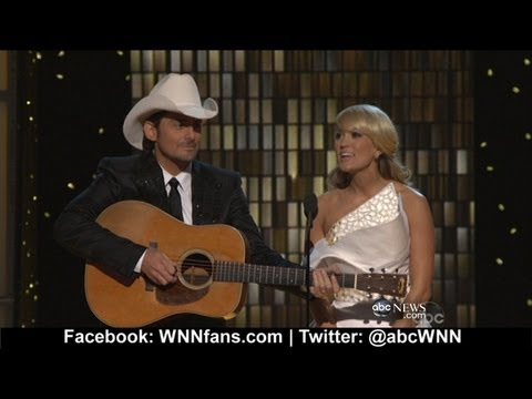Country Music Awards 2011 Recap
