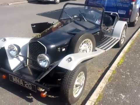 Marlin Roadster For Sale