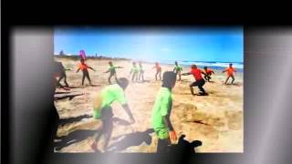 Learn Surf practice 34 video 2014