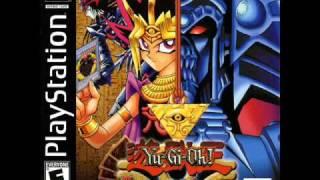 Yu-Gi-Oh Forbidden Memories - Free Duel (Battle Theme)