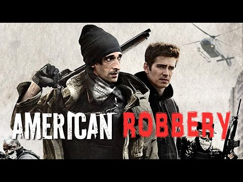 American Robbery - Film ACTION HD FR