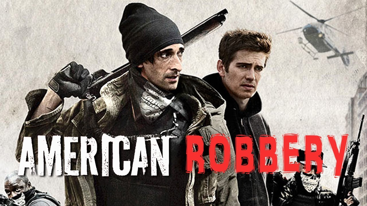 Download American Robbery - Film ACTION HD FR