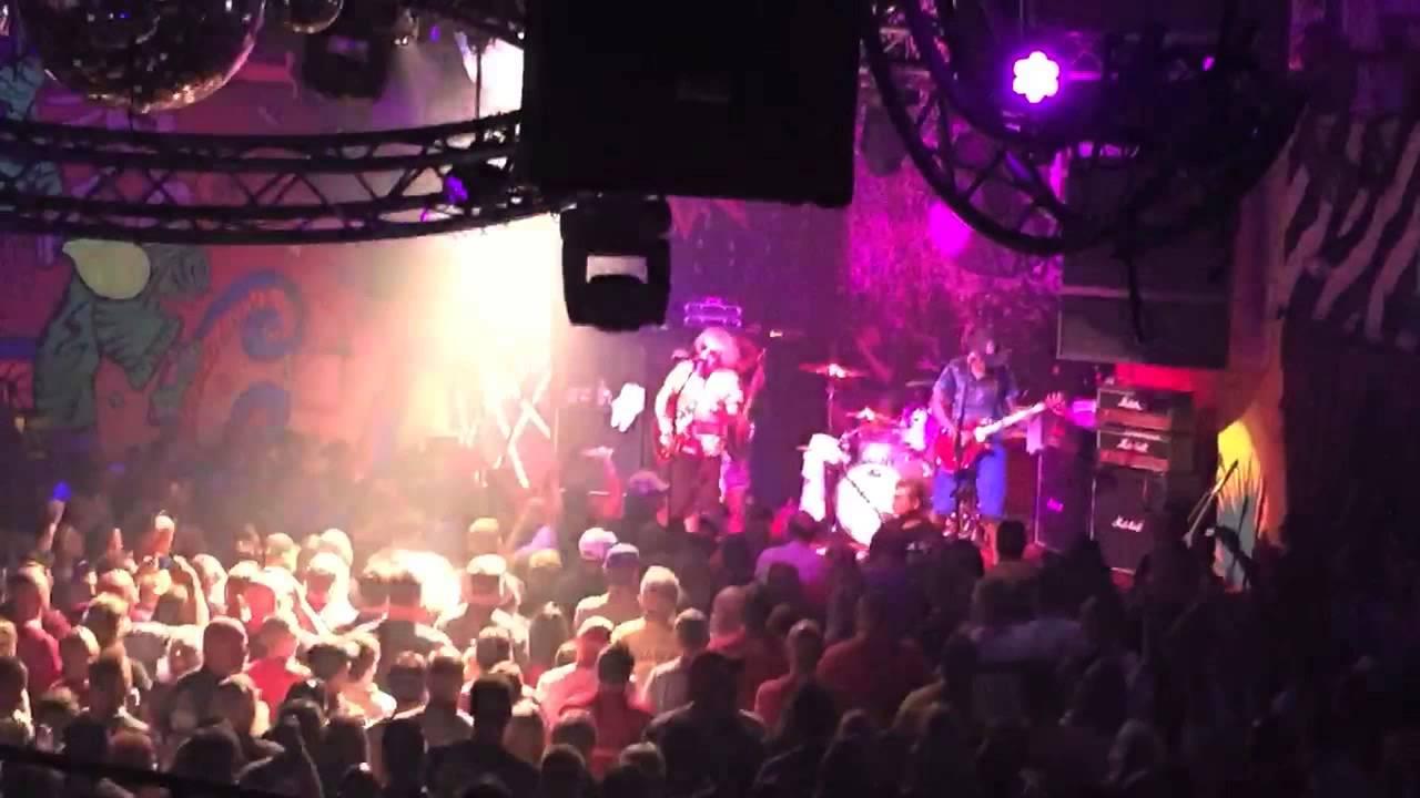 "Sammy Hagar Night 2 Birthday Bash - ""Heavy Metal"" Clip"