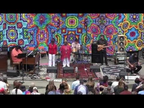 Lonesome Highway - Melvin Seals & JGB at Jerry Day 2013
