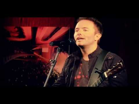 Chris Tomlin talks about