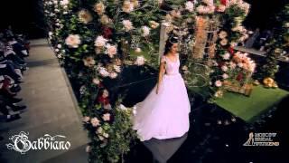 Свадебное платье Аспасия. Свадебный салон Gabbiano в Саранске.