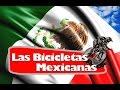 Te Presento las Marcas Mexicanas de Bicicletas