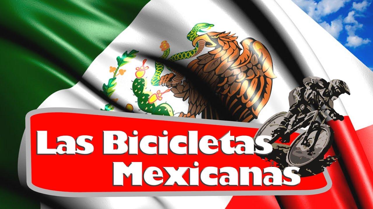 Te presento las marcas mexicanas de bicicletas youtube - Marcas de te ...