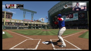 MLB The Show 17 with ClixMcNuggets