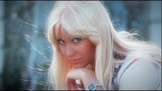 Abba - Lay all your love on me - 0riginal Video
