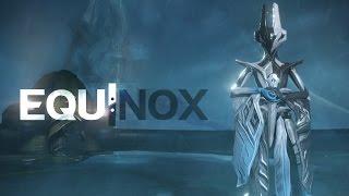Warframe Profile | Equinox thumbnail