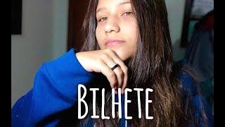 Baixar Bilhete - Luccas Carlos, Rashid | Beatriz Marques (cover)