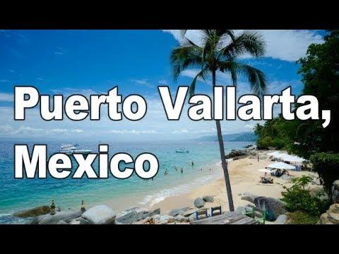 Puerto Vallarta, Mexico : A Walking Tour 2018
