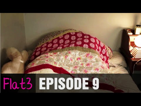 FLAT3 - EP9. IN THE BEDROOM | Comedy Web Series