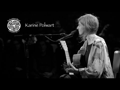 King of Birds - Karine Polwart (Schottenfest 2017)