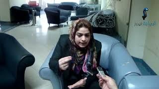 وعد ابراهيم: الجيش القطرى يغتصب نساء ليبيا فى سجون المليشيات