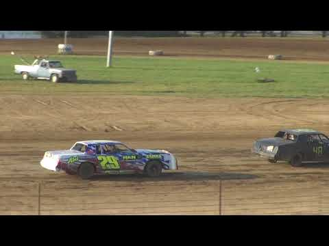Nielsen Racing Spencer 7-29-18*