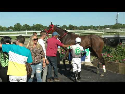 video thumbnail for MONMOUTH PARK 6-23-19 RACE 9