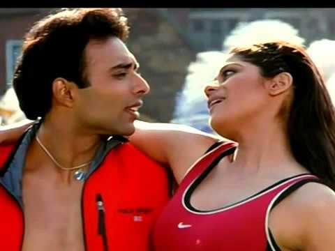 Chalte Chalte Eng Sub Full Song HQ With Lyrics   Mohabbatein