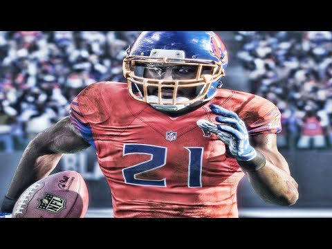 BLUE MOUNTAIN STATE SQUAD!! | MADDEN 18 ULTIMATE TEAM GAMEPLAY EPISODE 2