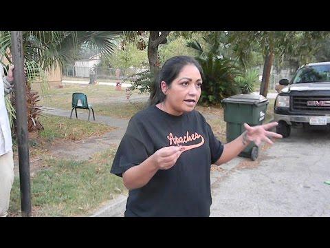 Gonzales Texas Family Terrorized By Secret Black Ski Masked Fed Raid