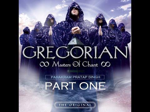 ►Gregorian   Masters Of Chant Live At Kreuzenstein Castle PART ONE