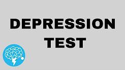 Bist du depressiv? (TEST)