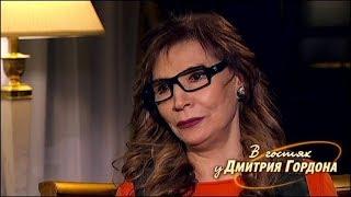 Джуна о Тарковском