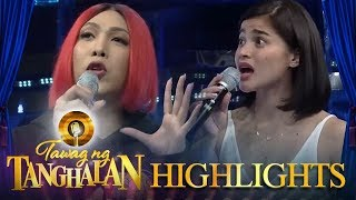 Tawag ng Tanghalan: Vice Ganda wants to shut the MRT down