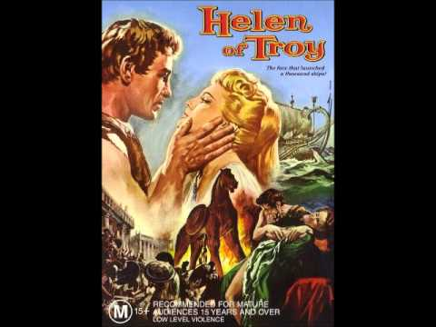 helen of troy theme
