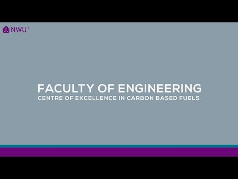 BUAtv: Faculty focus - Faculty of Engineering: Centre of Excellence for Carbon Based Fuels