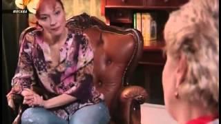 """Сваха. 39-я эпизод """"Родной"""". Виктория Тарасова."""