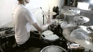 MILD - SAYONARA (ซาโยนาระ) | Drum Cover Beammusic