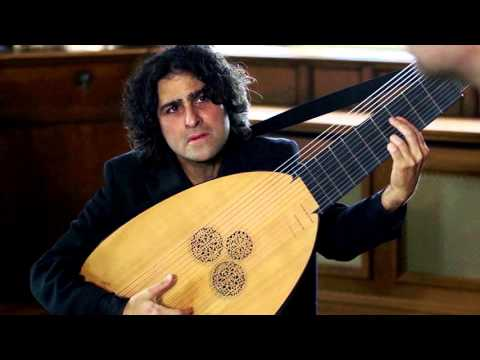 The Lute in Italian Renaissance