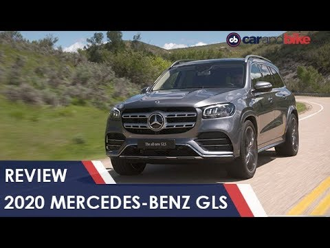 2020 Mercedes-Benz GLS Review | NDTV Carandbike