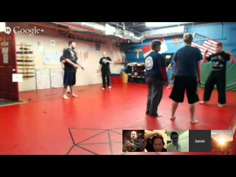 Friday Night Silat - 2014-10-03