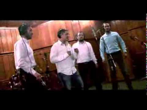 להקת סינרגס - המזמרים - כשרים נט - koshersnet.blogspot.com.FLV