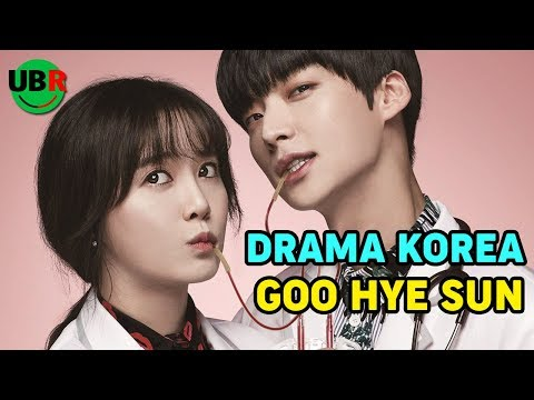6 Drama Korea Terbaik Dibintangi Goo Hye Sun