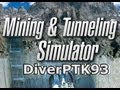 COMO DESCARGAR E INSTALAR MINING AND TUNNELING SIMULATOR FULL PC