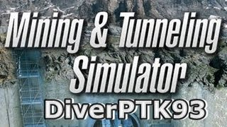 COMO DESCARGAR E INSTALAR MINING AND TUNNELING SIMULATOR FULL PC