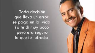 EL TE DISFRUTO LYRIC - JORGE LUIS HORTUA