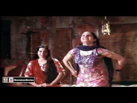 SOHNA MANMOHNA MERE DIL DA CHAIN - PAKISTANI FILM AMANAT