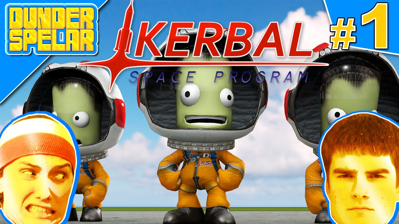 kerbal space program serious business - photo #2