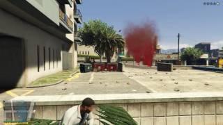 GTA 5 - Война с копами