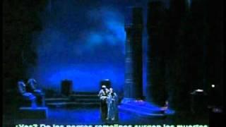"Roxana Briban -  AIDA  - ""Ciel! Mio padre! """